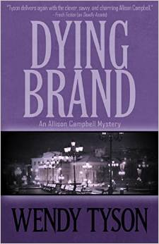 dying brands cover