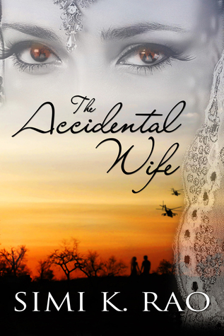 accidental wife cover