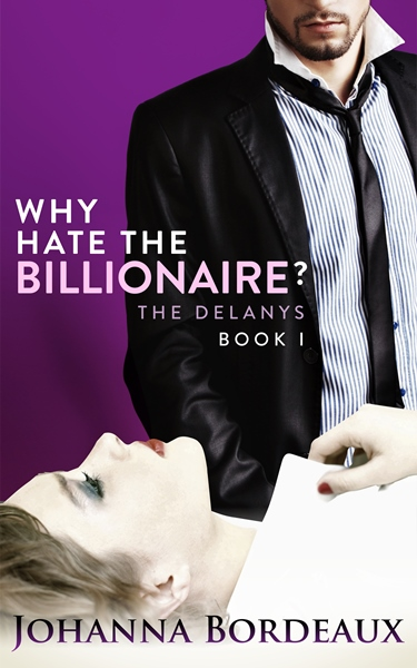 Why Hate the Billionaire- - High Resolution