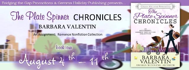 Banner Platespinner Chronicles