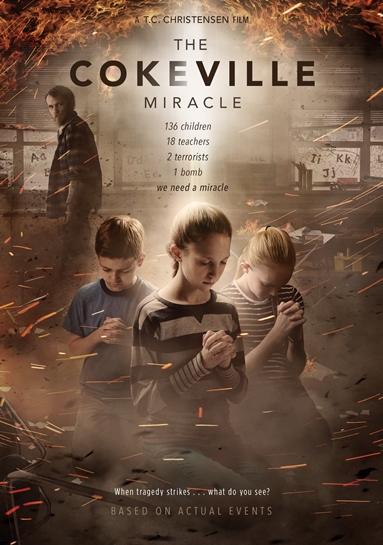 Cokeville Miracle DVD_entrapment