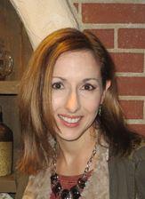 allegra author photo