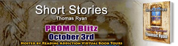 short stories banner