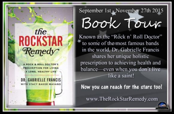 The Rockstar Remedy banner