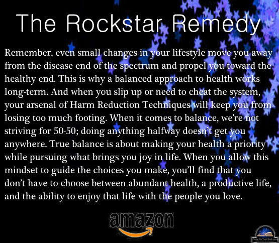 The Rockstar Remedy teaser 2