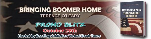 bringing boomer home banner