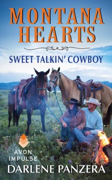 sweet talkin cowboy