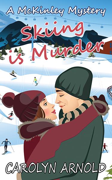 Skiing is Murder