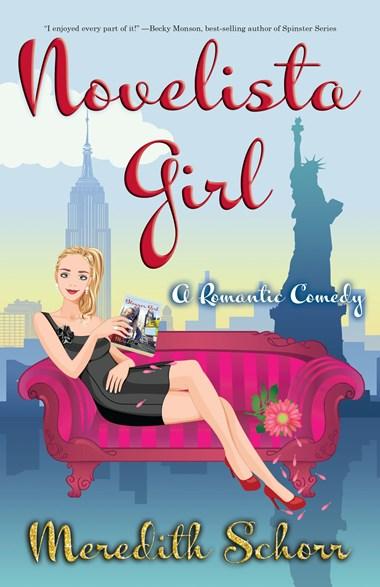 novelista girl cover