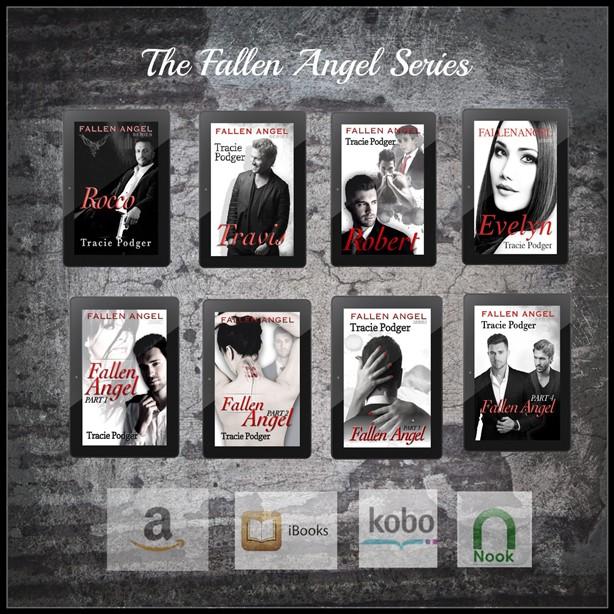 fallen angel series