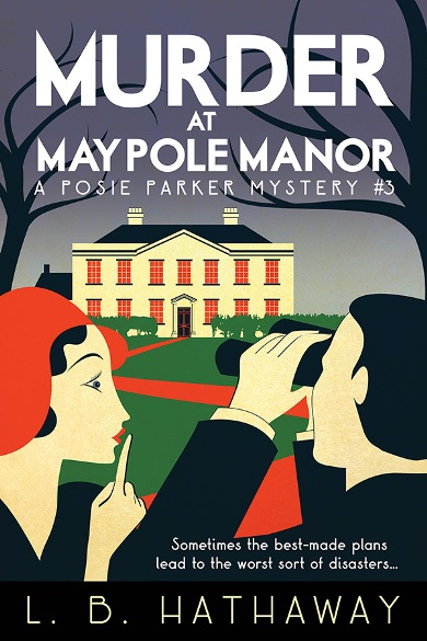 maypole Cover