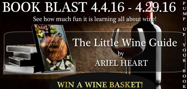 The Little Wine Guide banner