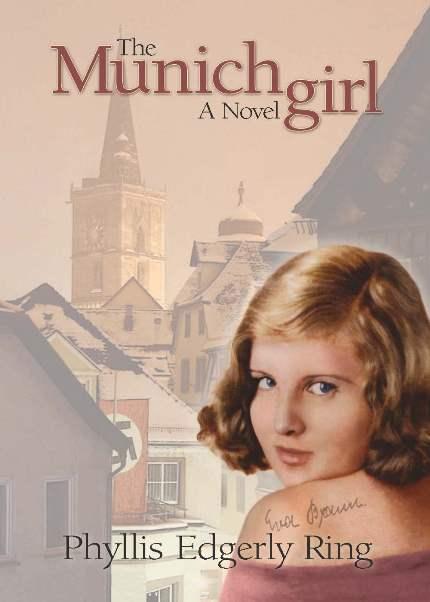 munich girl cover