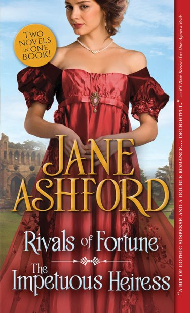 rivals of fortune cover