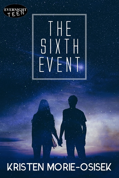 The Sixth Event cover