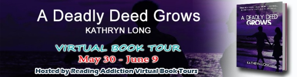 deadly deed grows banner