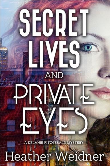 secret lives private eyes cover