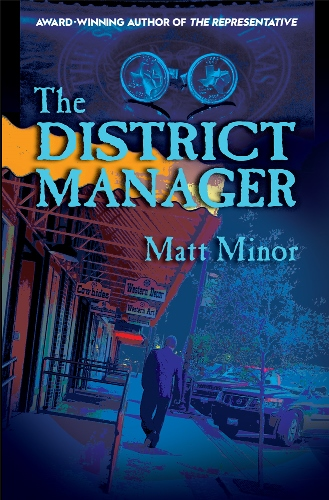 District Manager Cover