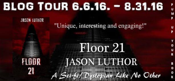 Floor 21 banner