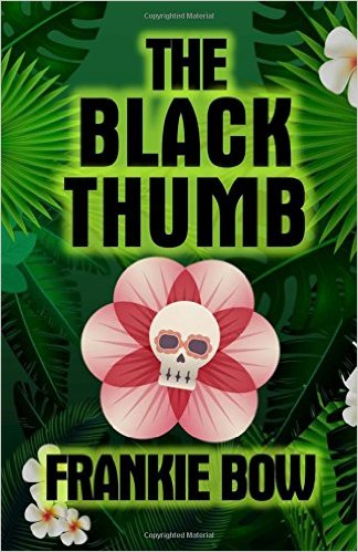 the black thumb