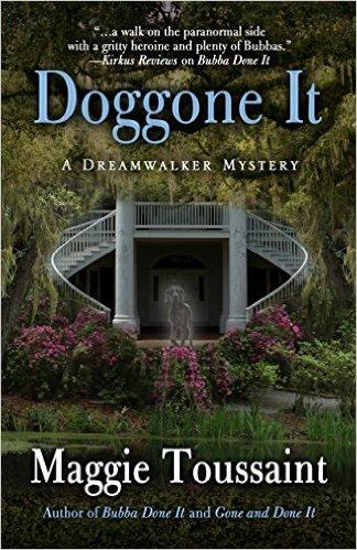 doggone-it