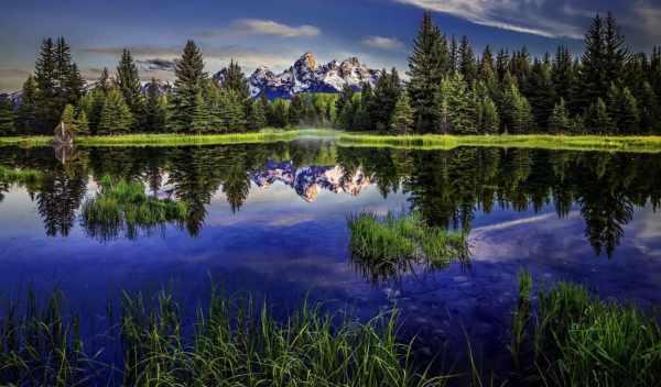 Обои фоновые, красивые, гранд, раздел Природа, размер ...