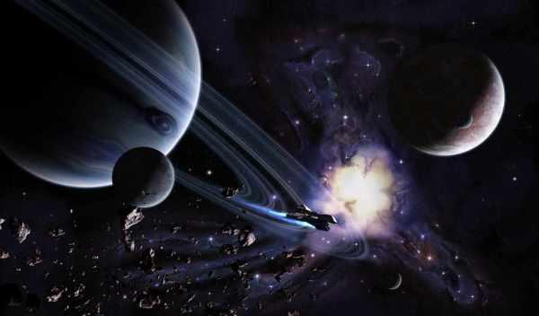 Astronomers Admit: We Were Wrong—100 Billion Habitable ...