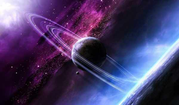 Обои космос, art, вадим , раздел Космос, размер 1920х1080 ...