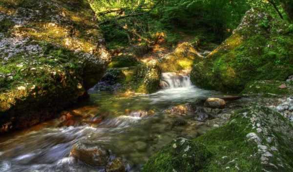 Обои австрия, река, озеро, раздел Природа, размер ...