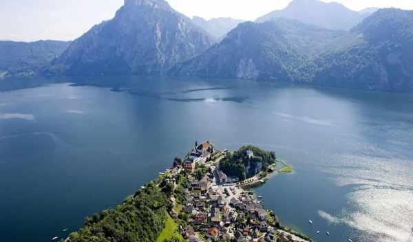 Обои phi, гора, scenery, раздел Природа, размер 1920x1261 ...