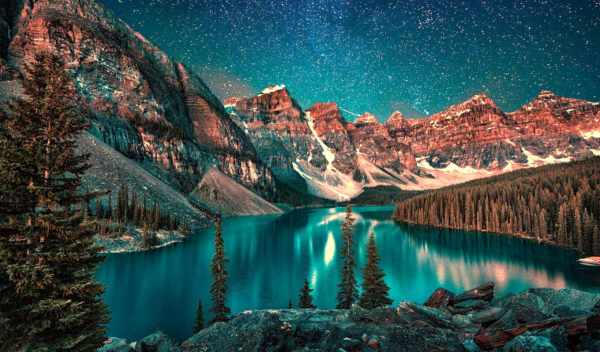 Обои горы, озеро, река , раздел Песочница, размер ...