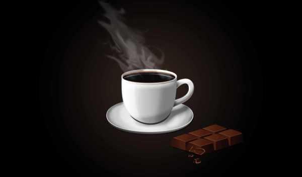 Обои кофе, шоколад , раздел Минимализм, размер 1920x1200 ...