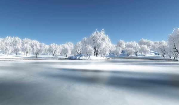 Обои зима, снег, раздел Природа - скачать бесплатно на ...