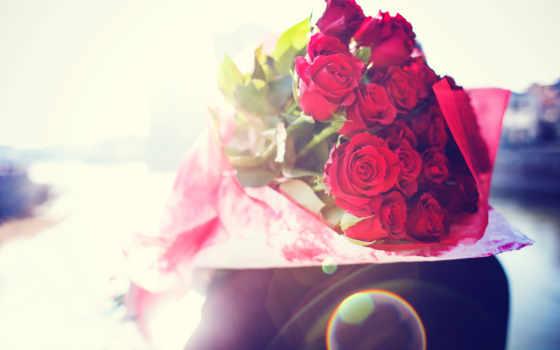 Фото букета цветов в хорошем качестве обои и картинки на ...