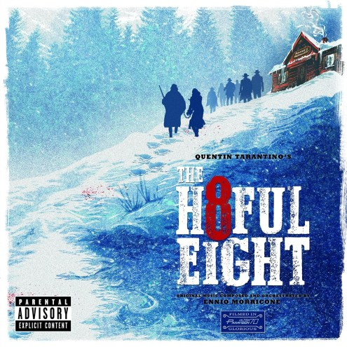 The_Hateful_Eight_Sound