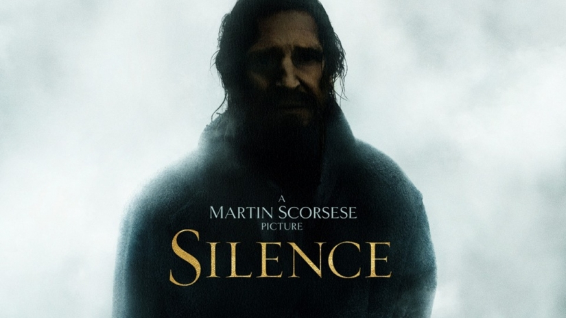 SILENCE...https://storgy.com/2017/01/26/movie-review-the-silence/