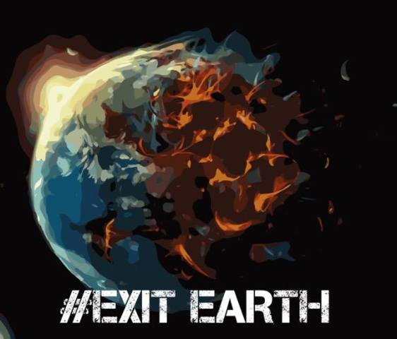 EXIT EARTH: Short Story Competition -