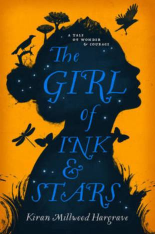 The Girl of Ink & Stars By Kiran Millwood Hargrave...https://storgy.com/2017/03/07/book-review-the-girl-of-ink-stars-by-kiran-millwood-hargraveb/