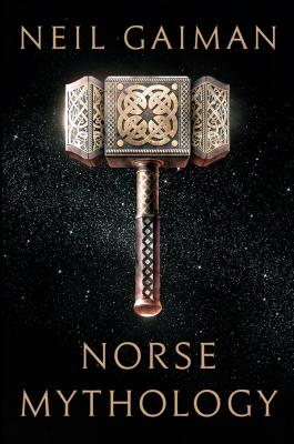 NORSE MYTHOLOGY by Neil Gaiman...https://storgy.com/2017/02/07/book-review-norse-mythology-by-neil-gaiman/