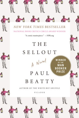 The Sellout by Paul Beatty...https://storgy.com/2017/03/12/book-review-the-sellout-by-paul-beatty/