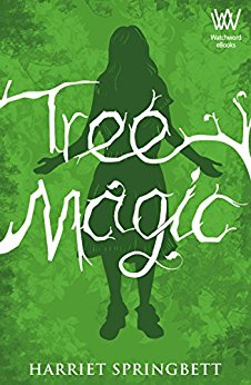 tree magic book cover