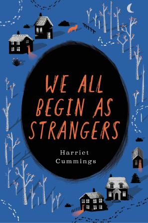 We All Begin As Strangers HB