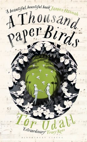 A thousand paper birds cover