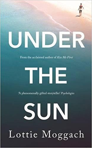 under the sun cover
