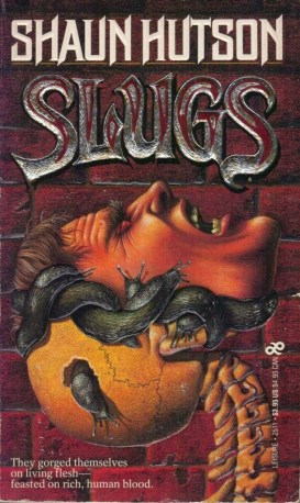 slugs shaun hutson leisure books