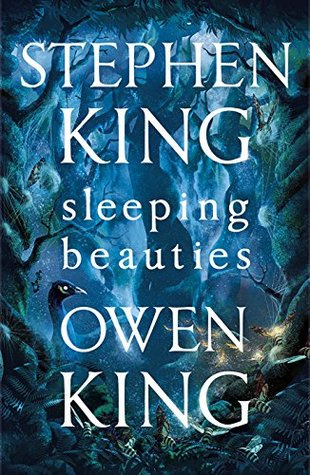 Sleeping Beauties cover