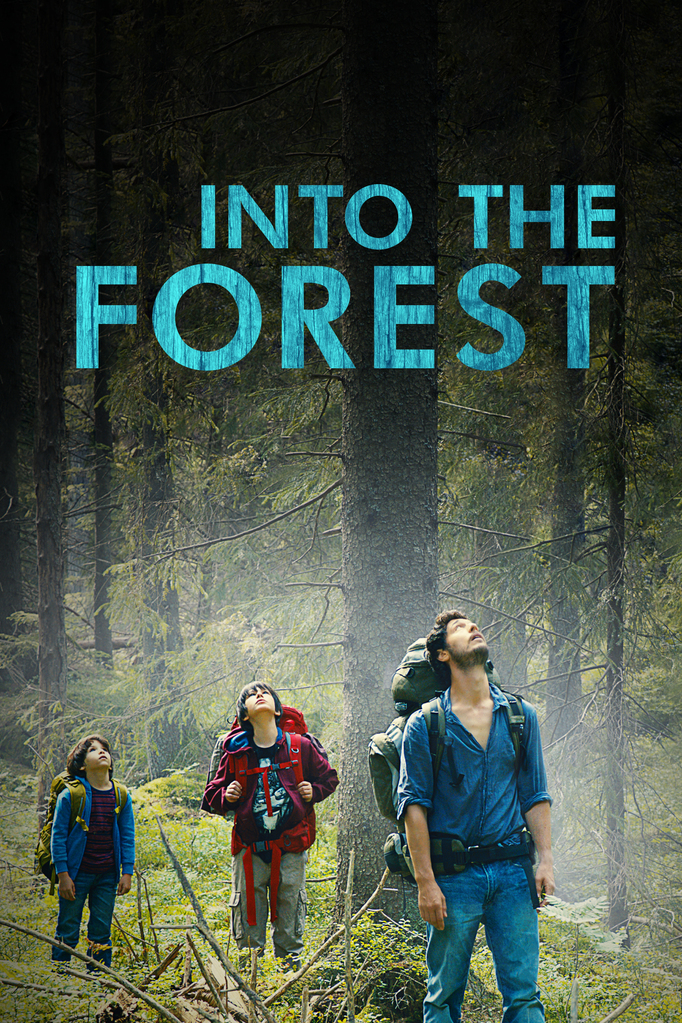 Into The Forest Film