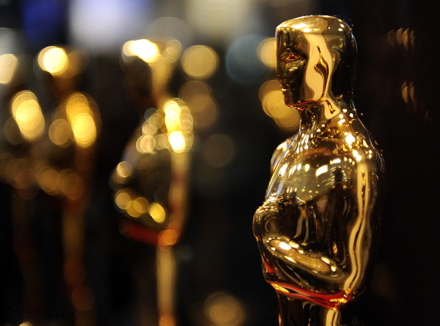 "82nd Annual Academy Awards - ""Meet The Oscars"" New York"