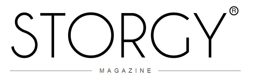 STORGY MAGAZINE LOGO