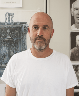 James Frey Cropped